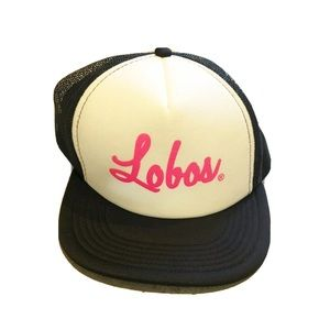 🆕 New Mexico Lobos SnapBack adjustable…
